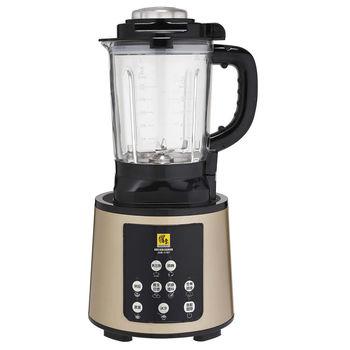 鍋寶全營養智慧調理機人氣組