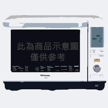 ★贈好禮★『Panasonic』☆ 國際牌 27L 蒸氣烘烤微波爐 NN-BS603