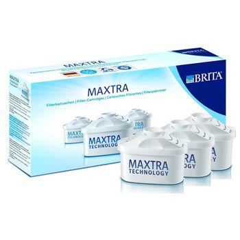 德國BRITA濾水壺專用MAXTRA濾芯(3入)