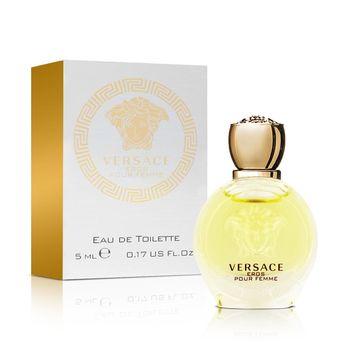 Versace 凡賽斯 艾諾斯‧愛神女性淡香水小香(5ml)