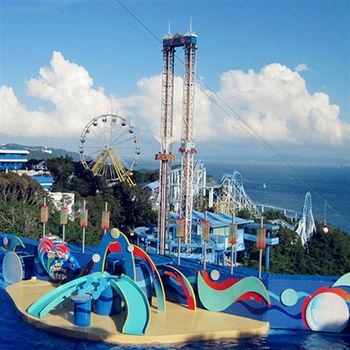 【1-2月】無購物無自費~香港迪士尼海洋公園雙樂園三日