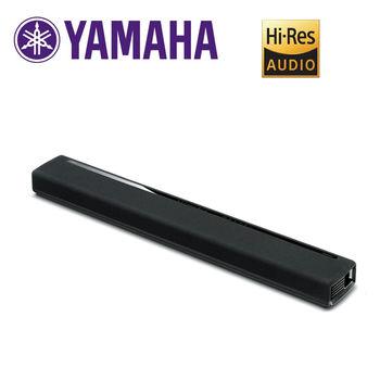 【YAMAHA】SoundBar 7.1聲道前置環繞劇院系統 YAS-306