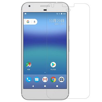 【NILLKIN】Google Pixel 超清防指紋保護貼 - 套裝版