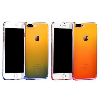 【hoco】Apple iPhone 7 Plus 炫彩 PC 殼(豪華款)