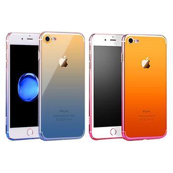 【hoco】Apple iPhone 7 炫彩 PC 殼 (豪華款)