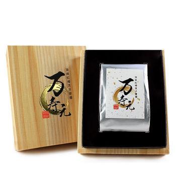 萬壽元牛樟芝子實體組-單盒