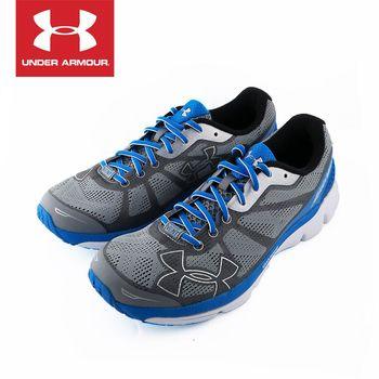 【Under Armour】 UA 男款慢跑鞋 運動鞋 1258783-035