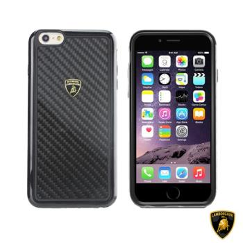 藍寶堅尼 Lamborghini iPhone 7 碳纖維保護殼(送保貼)