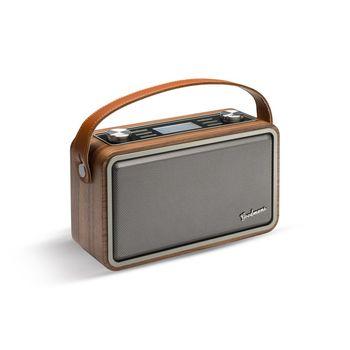 GOODMANS HERITAGE PORTABLE II 經典復古攜帶型藍牙WIFI音響