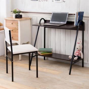 【澄境】學生電腦桌/書桌椅組 -三色可選