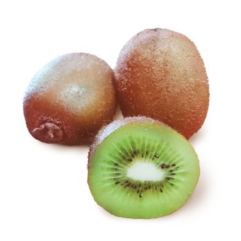 【綠安生活】紐西蘭Zespri綠色奇異果 1箱(36粒/原裝箱)