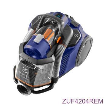 《加碼贈》【Electrolux 伊萊克斯】頂級集塵盒吸塵器 ZUF4204REM