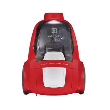 【Electrolux 伊萊克斯】輕巧靈活集塵盒吸塵器 ZLUX1800