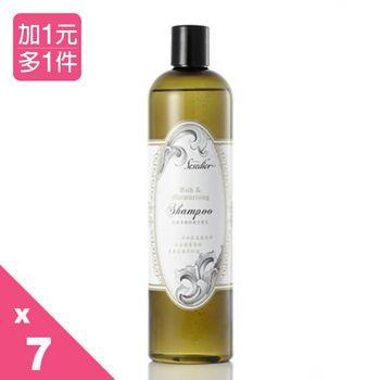 Sesedior精典香韻修護洗髮乳(NO5)8瓶【加1元多一件】
