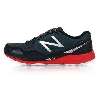 【NEWBALANCE】910系列 男越野慢跑鞋-2E-NB N字鞋 軍綠紅