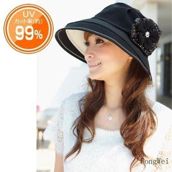 日本COGIT 新一代3D拱型降溫氣質小顏美人帽