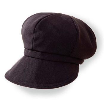 日本冷感UV長帽緣降溫氣質小臉帽(俏麗款)