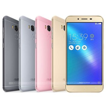 ASUS ZenFone 3 Max ZC553KL 2G/32G 智慧手機 -送螢幕保護貼