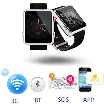 【蓋德科技】智慧天使 GD-800 智慧型健康照護手錶 3G 個人衛星定位器