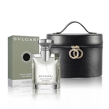 【Bvlgari 寶格麗】大吉嶺極緻中性淡香水100ml(送寶格麗化妝箱)