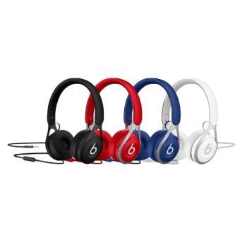 【Beats】EP 耳罩式有線耳機(四色)