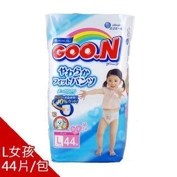 【單包】日本境內 大王 阿福狗版 棉柔拉拉褲
