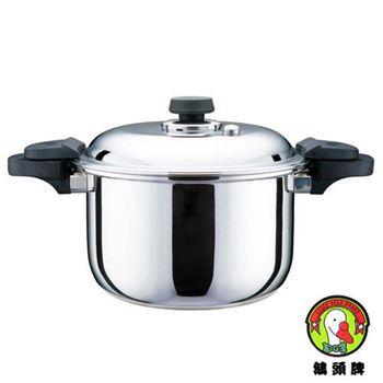 【鵝頭牌】高效節能快煮料理鍋28CM CI-2805A