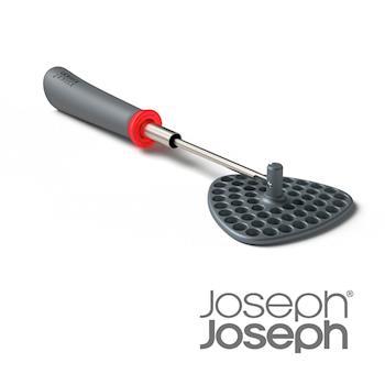 《Joseph Joseph英國創意餐廚》好收納可調式壓泥器