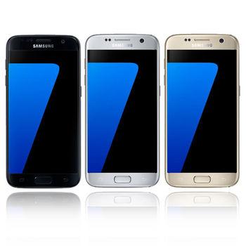 Samsung Galaxy S7 32G/4G 八核5.1吋 雙卡旗艦手機 ※送ways溫度量測計+保護套+觸控筆