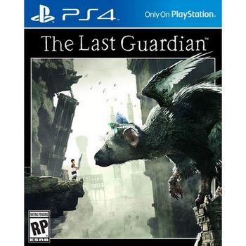 【預購】SONY PS4 The Last Guardian -中英文合版