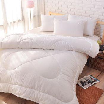 【雅曼斯Amance】3M新雪麗Thinsulate輕暖棉絨冬被-雙人6x7