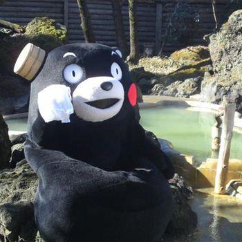 九州熊厲害美食蟹足吃到飽溫泉輕旅行四日~住阿蘇溫泉飯店
