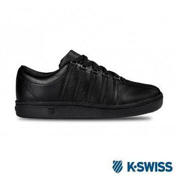 K-Swiss Classic 88經典休閒鞋-男-黑