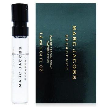 Marc Jacobs 不羈女郎女性淡香精 針管 1.2ml