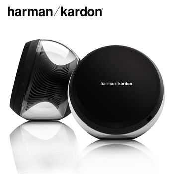 harman/kardon Nova HiFi 2.0 聲道立體聲喇叭