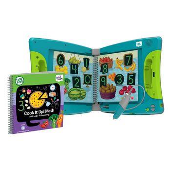 美國【LeapForg 跳跳蛙】LeapStart Sr.全英兒童行動學習機
