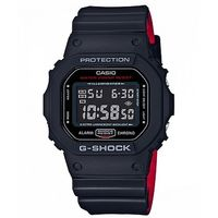CASIO G ^#45 SHOCK BlackRed Series系列 復刻絕對強悍紅X