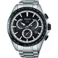 SEIKO ASTRON GPS衛星電波腕錶 ^#45 黑 ^#47 45mm 8X53