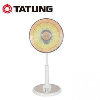 【大同】14吋鹵素電暖器TAH-14TA