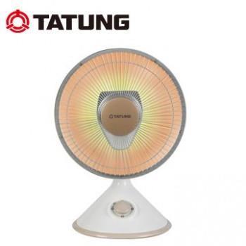 【大同】10吋鹵素電暖器TAH-10L