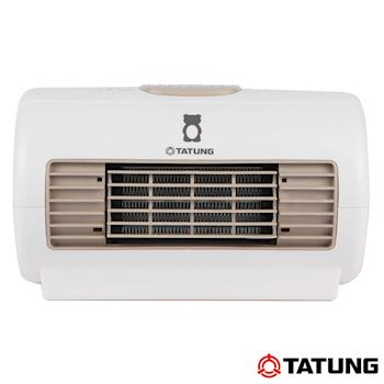 【TATUNG大同】Lbear陶瓷電暖器/TFS-C63SA