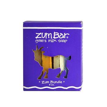 Indigo Wild-Zum Bar天然精油冷製手工羊奶皂( 7片綜合超值體驗組)