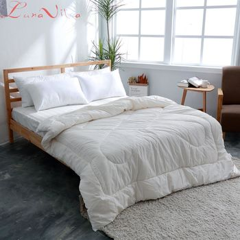 LUNA VITA台灣製造天然純羊毛被-雙人6x7