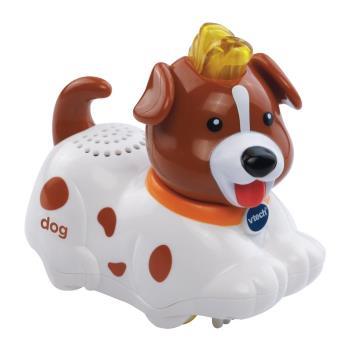 【Vtech】嘟嘟動物系列-狗狗