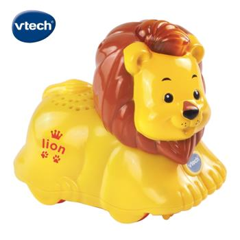 【Vtech】嘟嘟動物系列-獅子