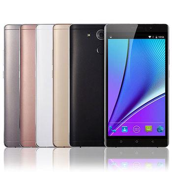 長江MTK ES1 超大螢幕6吋 四核雙卡極薄智慧手機 -送皮套+保護貼+手機支架