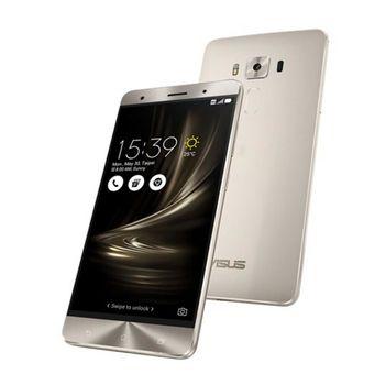 ASUS ZenFone 3 Deluxe ZS570KL 32G/4G 5.7吋雙卡手機 ◆送HTT-10400MA行動電源