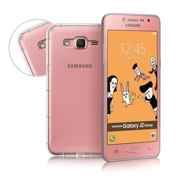 XM Samsung Galaxy J2 Prime 強化防摔抗震空壓手機殼