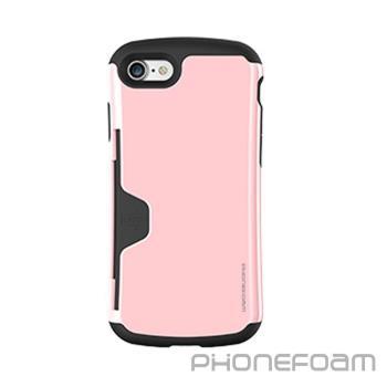 PhoneFoam iPhone 7 插卡式保護殼