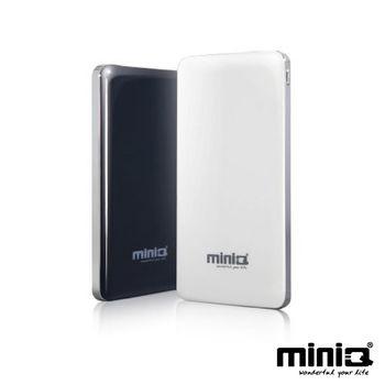 miniQ 12000mAh雙USB輸出行動電源MD-BP-009